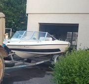 Glastron SSV 144 Sportboot Motorboot