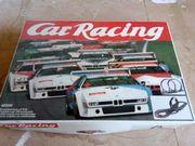 Carrera Car Racing