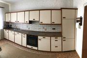 Küche, Küchenzeile, Anbauküche