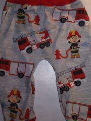 Pumphose Feuerwehr Leiter Gr 68