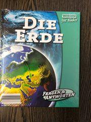 Buch Die Erde neu verpackt