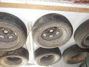 6 Reifen für Passat 35i