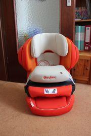 Autositz, Kinderautositz