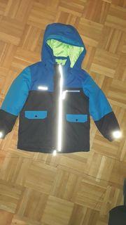 1x SKI-Anzug Gr116 von ICEPEAK