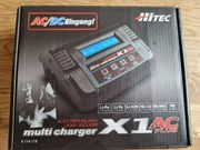 Multi Charger X1