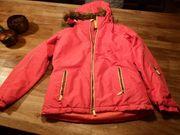 Mädchen Skijacke zu verkaufen
