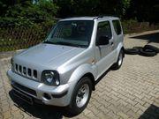 Suzuki Jimny 4WD Automatik Klima