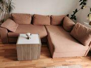 Gebrauchtes Sofa