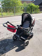 Kinderwagen Hartan Topline S