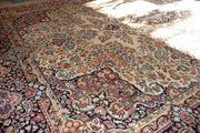 Teppich Tabed kronenteppich