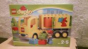 Lego Duplo Lastwagen wie neu