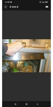 Dampfschutzblech fürKüche Neff Bosch Siemens