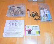 BLUMAT Wasserspender für Zimmerpflanzen 6