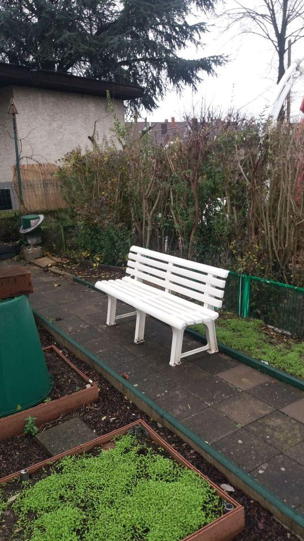 Gartenbank günstig gebraucht kaufen - Gartenbank verkaufen - dhd24.com