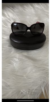 Sonnenbrille Michael Kors Original schwarz