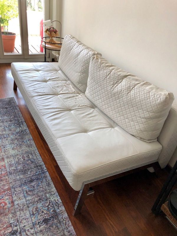 Bequeme Couch Schlafsofa Selbstabholer Berlin