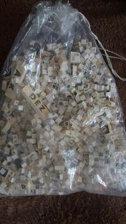 Legosteine Modulex