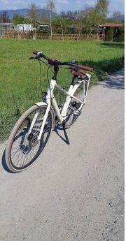 Neuwertig Excelsior fahrrad
