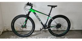 MTB BULLS Copperhead RS+/ XLC Pedal