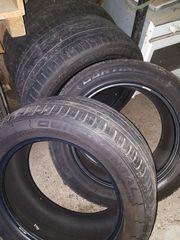 Continental 285-45 R19 gebraucht Reifen