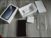 Iphone x 256 gb spacegrau