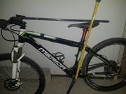 Kinder-Mountainbike Merida