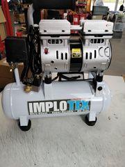 Kompressor Flüsterkompressor 480 Watt Neu