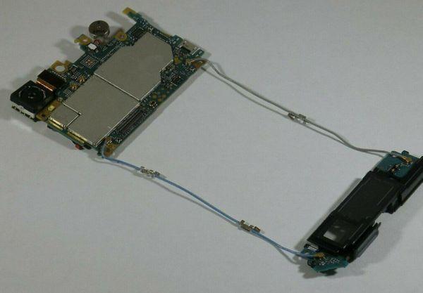 Sony Xperia Z1 C6903 16