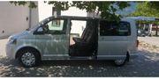 VW T5 caravelle bj2015 05