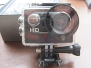 HD Action Cam