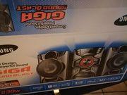 Samsung GiGA Sound blast Mini