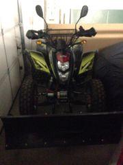 ATV Shineray XY
