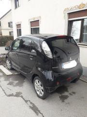 I-miev elektrische Auto
