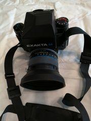 Fotokamera Exakta 66 Mod 2