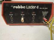 Gebrauchter Robbe Lader 4