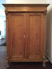 bauernschrank in f rth haushalt m bel gebraucht und neu kaufen. Black Bedroom Furniture Sets. Home Design Ideas