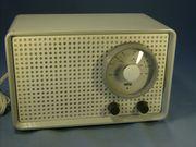 Braun SK 2 2 Röhrenradio