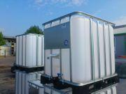 Wassertank IBC 1 000 Liter
