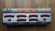 Carrera Digital 124 132 Außenrandstreifen