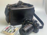 Kamera Fototasche - Kalahari I-14