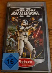 Für PSP Platinum Star Wars