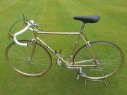 De Rosa Professional 1977 Rennrad