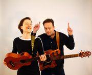 Band Duo Sängerin für Deine