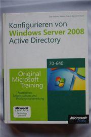 Konfigurieren von Windows