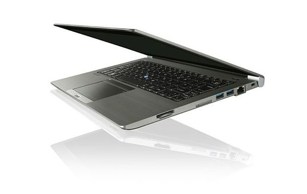 UltraBook Toshiba z30 Extrem Schnell