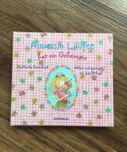 Prinzessin Lillifee CD