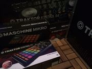 Native Instruments Bundle - S4 Mk2 -