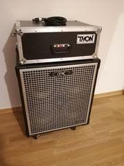Gallien Krueger Bass Gitarren Lautsprecher