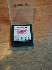 Baby Fashion Star Nintendo DS
