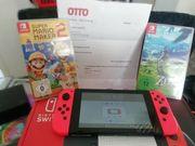 Nintendo Switch Spiele Switch